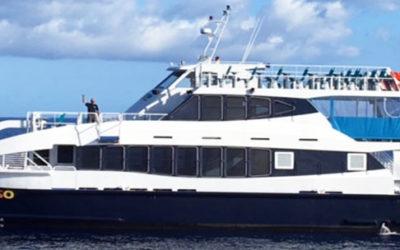 Calypso Sunset Dinner Cruise from Ma'alaea Harbor