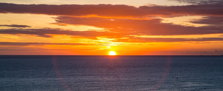 Pacific Whale Foundation: Sunset Dinner Cruise from Lahaina