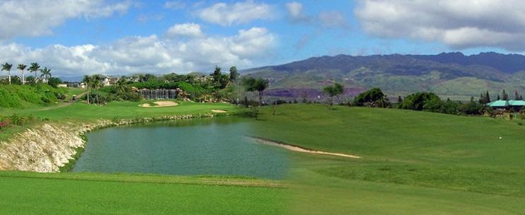 Coral Creek Golf Course (Oahu)
