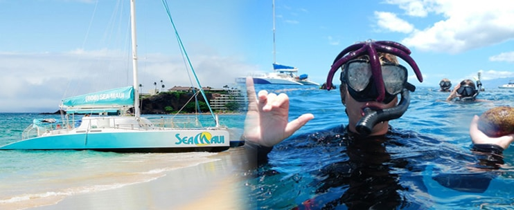 Sea Maui – Xpress Morning Snorkel