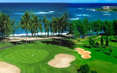 Fazio Golf Course (Turtle Bay Resort, North Shore)