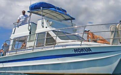 Aloha Blue Charters – Maui Bottom Fishing