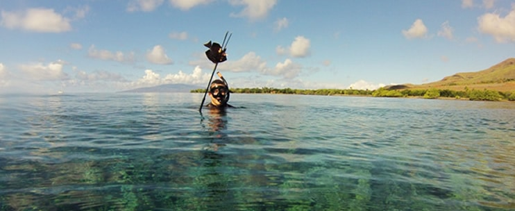 Lopaka's Aloha Adventures – Maui Spearfishing