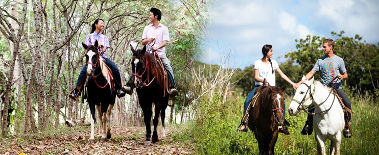 Gunstock Ranch – Sweetheart Ride