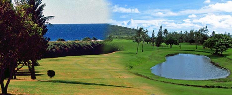 Hawaii Prince Golf Club (Oahu)