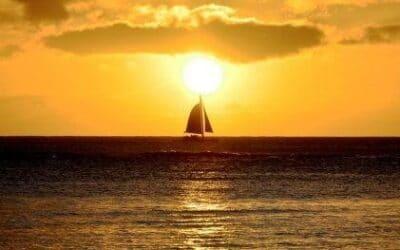 Makani Catamaran: Sunset Dinner Sail