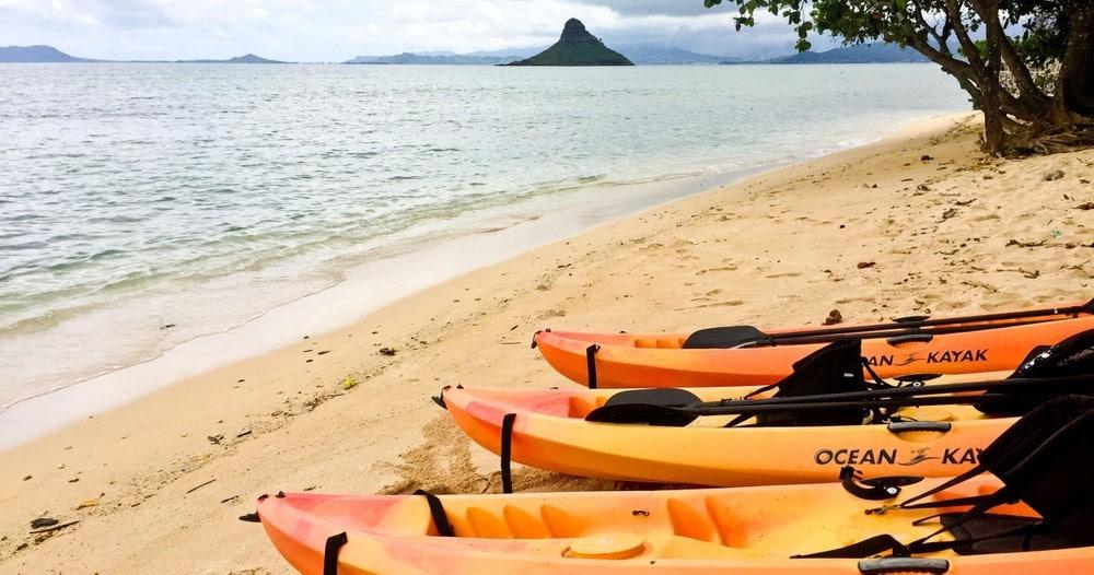 Active Oahu Tours – Beach Gear Rentals