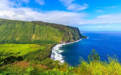 Deluxe Volcano Tour with Kailani Tours Hawaii