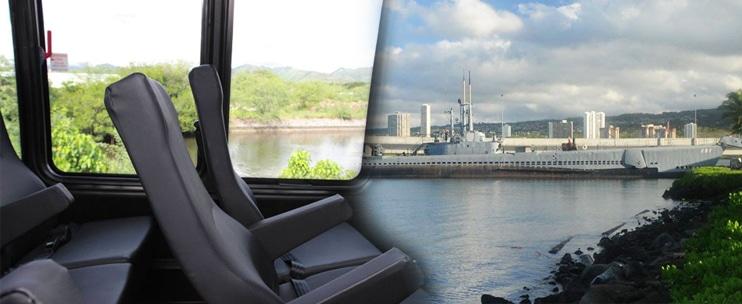 Hoku Hawaii Tours – Beyond the Call to Duty Tour (H2)
