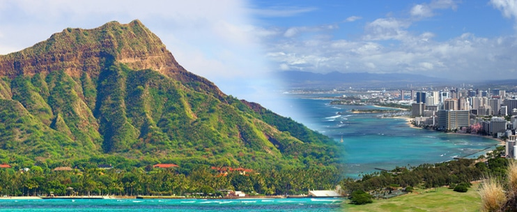 Oahu Nature Tours – Diamond Head Crater Adventure