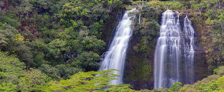 Polynesian Adventure Tours – Oahu to Kauai – Best of Kauai Tour