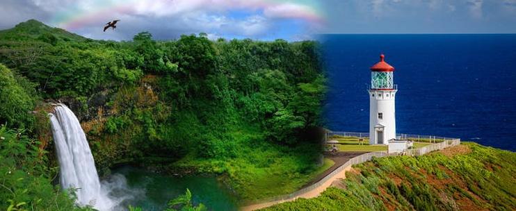 Roberts Hawaii – Oahu to Kauai Hawaii Movie Tour