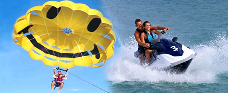 SeaBreeze Watersports – Day on the Bay