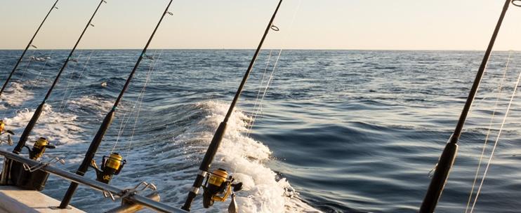 Shared Fishing Trip Oahu Sportfishing