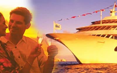 Star of Honolulu – Three Star Dinner Cruise