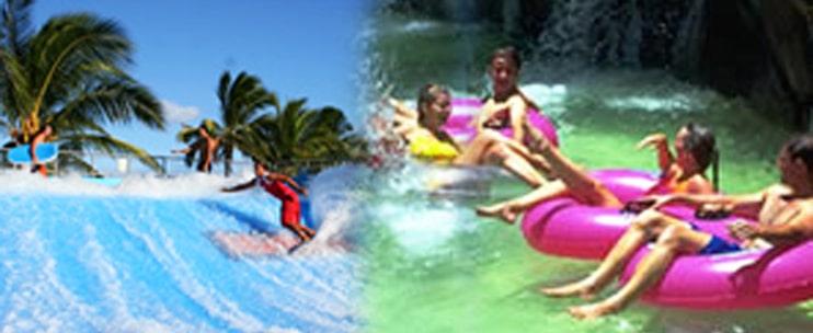 Wet 'n' Wild Hawaii Water Park