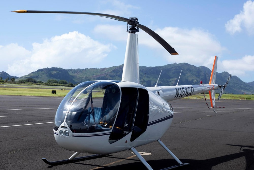 Kauai Air Tour – Ali'i Air Tours and Charters