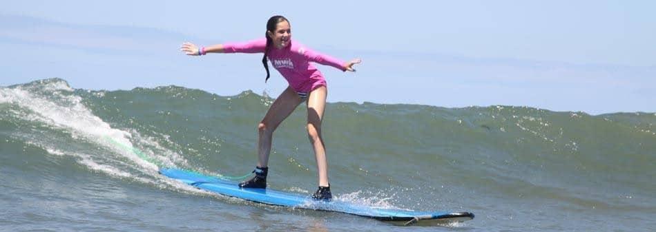 Maui Wave Riders – Private or Semi-Private Surf Lesson