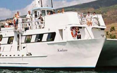 Lahaina Cruise Company – Lanai Dolphin Snorkel