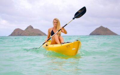 Kailua Kayak Rentals by Kailua Beach Adventures