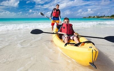 Kama'aina Kayak and Snorkel Eco-Ventures (Kayak Rentals)