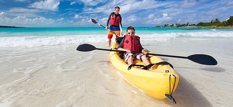 Kama'aina Kayak and Snorkel Eco-Ventures (Kayak Rentals)