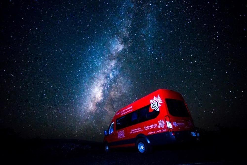 Maunakea Stellar Explorer Hilo, Big Island HI