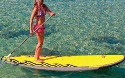 SUP Paddleboard Rental | Kahului, Maui