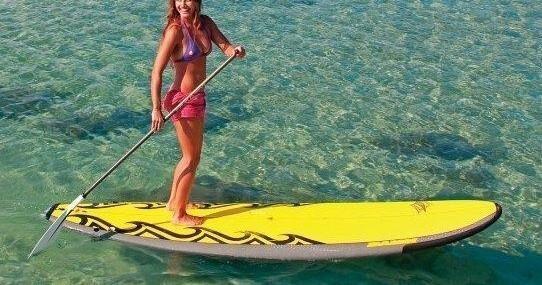 SUP Paddleboard Rental   Kahului, Maui